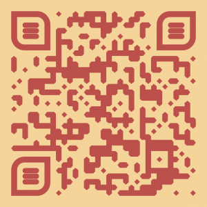 QR code to the Language Page on the Culture Department's Website